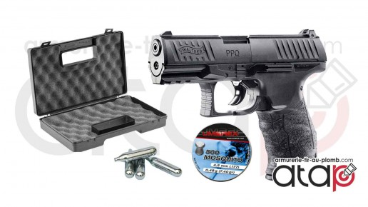 Pack Walther PPQ