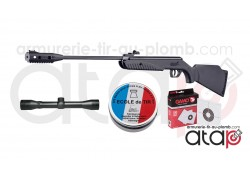 Pack Hammerli FireFox 503