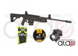 Pack Gamo G-Force TAC