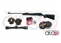 Pack Diana Panther 31 Carabine a Plomb