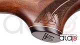 Air Arms S510 Walnut Thumbhole Carabine PCP