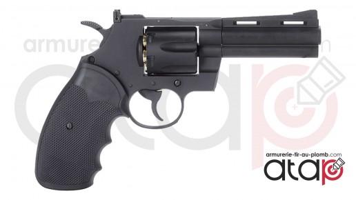 KWC Python 357 Canon 6 Pouces Revolver À Bille D'Acier