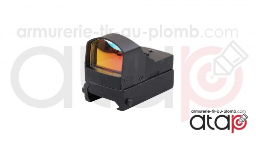 Point rouge red dot Type 205