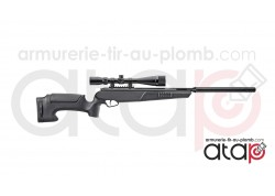 carabine a plomb 5,5,mm Stoeger X20 S2 atac supressor avec lunette