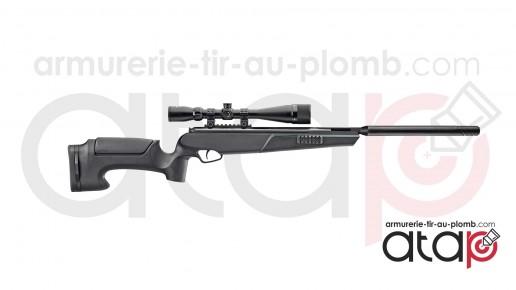 carabine a plomb 5,5,mm Stoeger X20 S2 atac supressor avec lunette
