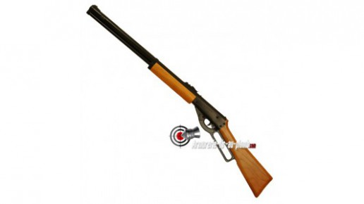Crosman Marlin Cow Boy - billes acier