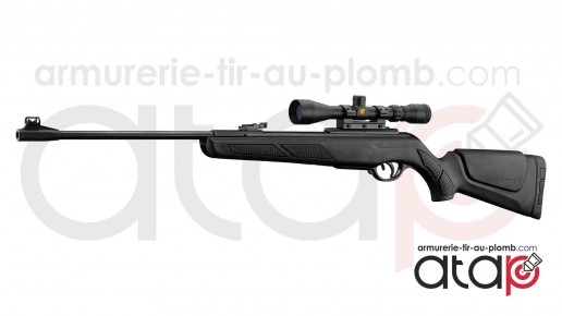 Pack Gamo Shadow DX 20 Joules + Lunette + Plombs