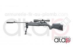 Umarex 850 M2 Carabine PCP Avec Lunette 6x42