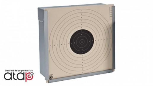 Porte cible plat adaptable pour cibles 14cm