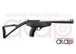 BO Manufacture Langley Pro Sniper Pistolet à plomb