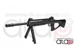 Carabine à billes acier TAC45 CO2 4.5 mm SL