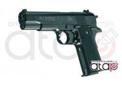 pistolet à plomb diabolos Colt Government 1911 A1