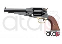 "Revolver 1858 Remington acier 8"" - cal .44"