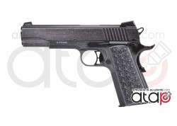 Pistolet Bille Acier SIG SAUER 1911 We The People