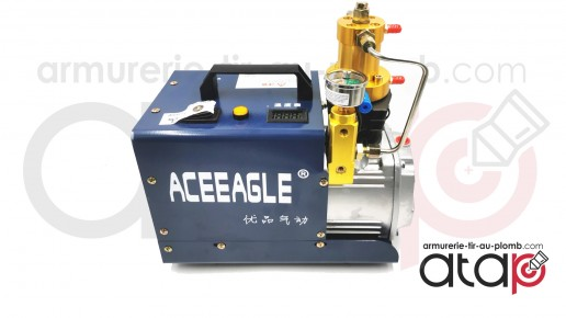 Compresseur Haute Pression ACE EAGLE