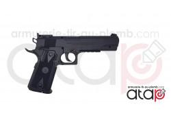 Pistolet Bille Acier Stinger 1911
