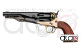Revolver 1862 Police Pony Express Sheriff - cal .36