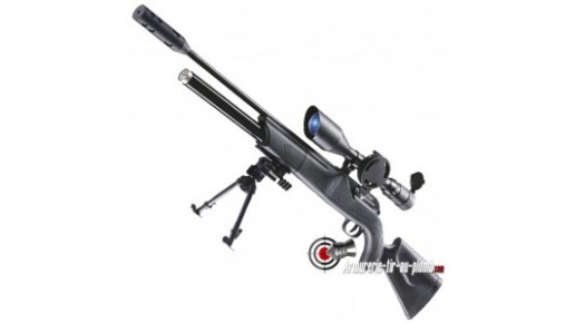 Walther 1250 Dominator FT Carabine PCP 28 joules