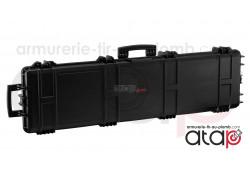 Mallette Nuprol XL noir 130 cm