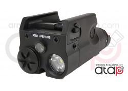 Viseur Laser / Lampe XC2
