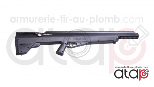 Carabineà plombs PCP Crosman Benjamin Bulldog calibre 0.357