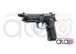 Pistolet Bille acier CO2 Umarex Beretta M9A3
