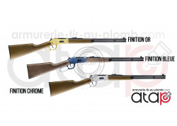Legends Cowboy Rifle - Carabine Bille Acier