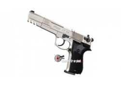 Walther CP88 Competition Pistolet À Plomb