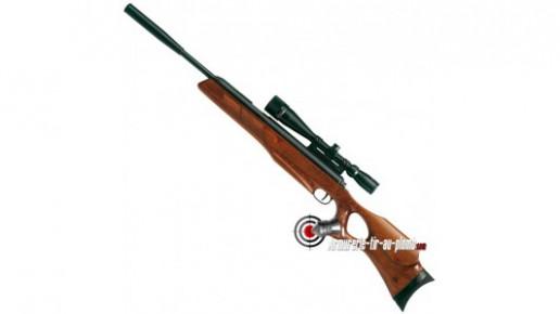 Diana 56 Target Hunter Avec Lunette 4x32 Carabine a Plomb