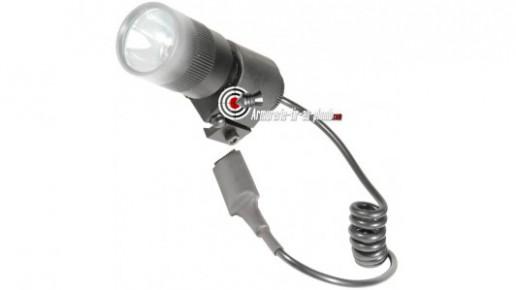 Lampe pour rail 22 mm