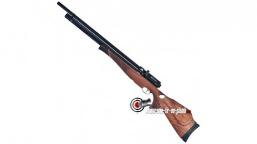 Air Arms S510 Extra - Thumbhole droitier