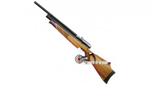 Air Arms S510 Extra - Thumbhole gaucher