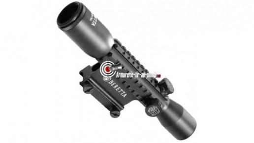 Lunette Beretta 4x32 - 22 mm