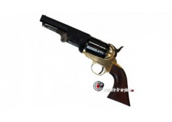Revolver 1851 Reb Nord Navy Sheriff - cal .44