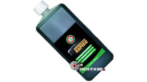 Bouteille de produit de bronzage - 1 L