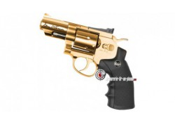 Dan Wesson 2.5'' - Gold Limited