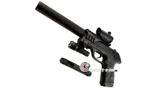 Gamo P25 - Tactical