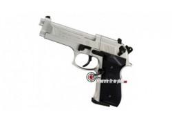Beretta 92 FS - nickel mat