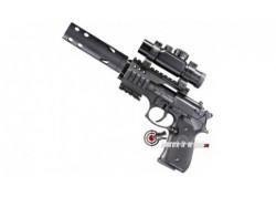 Beretta 92 FS XX-Treme
