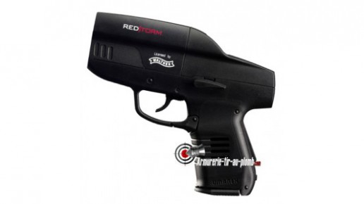 Umarex Walther Red Hawk