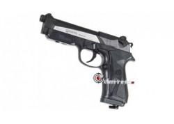 Beretta 90 Two - blowback