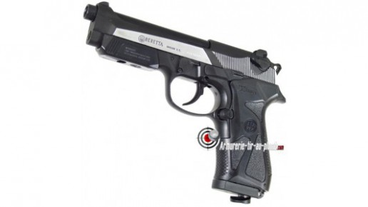 Beretta 90 Two - blowback