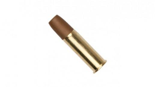 Douilles Dan Wesson pour revolver à billes acier - 4.5 mm
