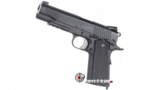 Blackwater BW1911 R²