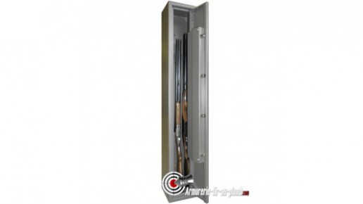 "Armoire forte Infac ""First Protection"" - 3 armes longues"