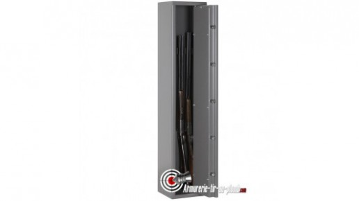 "Armoire forte Infac ""First Protection"" - 4 armes longues"