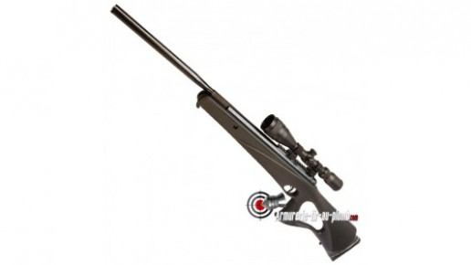Benjamin Trail Nitro Piston All Weather - 5.5 mm