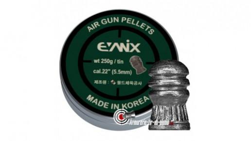 Plombs Evanix - 5.5 mm
