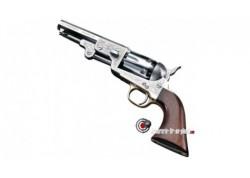 Revolver 1851 Navy Yank Sheriff US Marshall  - cal .44