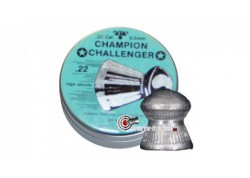 Plombs Champion Challenger - 5.5 mm
